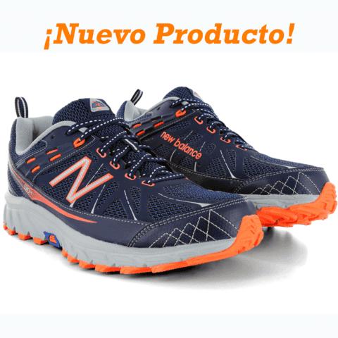 zapatillas trail new balance hombre