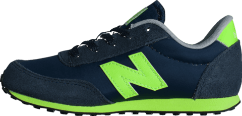 Zapatillas New Balance Kids KL 410 NGY Niño en internet