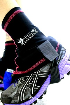 Polainas de Trail Run Adventure PGS PATAGONIA