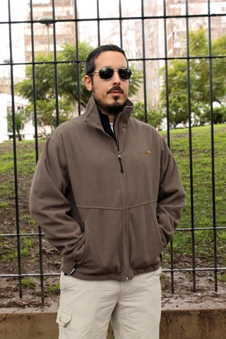Campera Windwall Pamir Powder Hombre