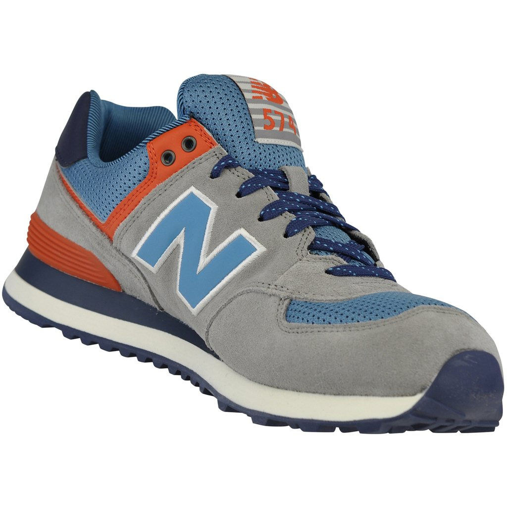 zapatillas new balance chico