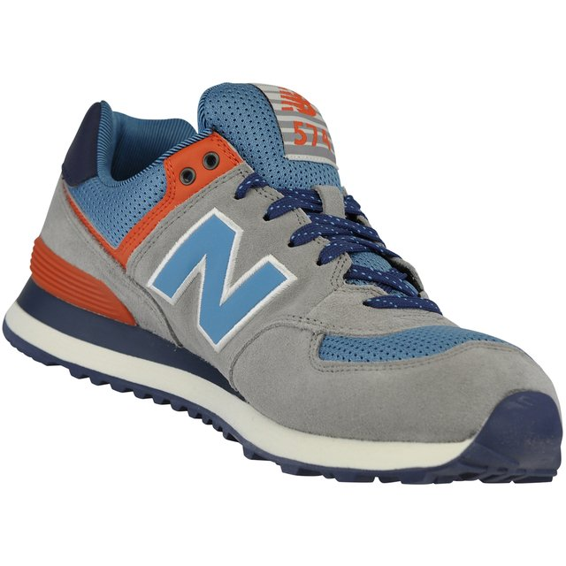 Zapatillas New Balance ML 574 SOE Hombre Exclusive Out East Pack