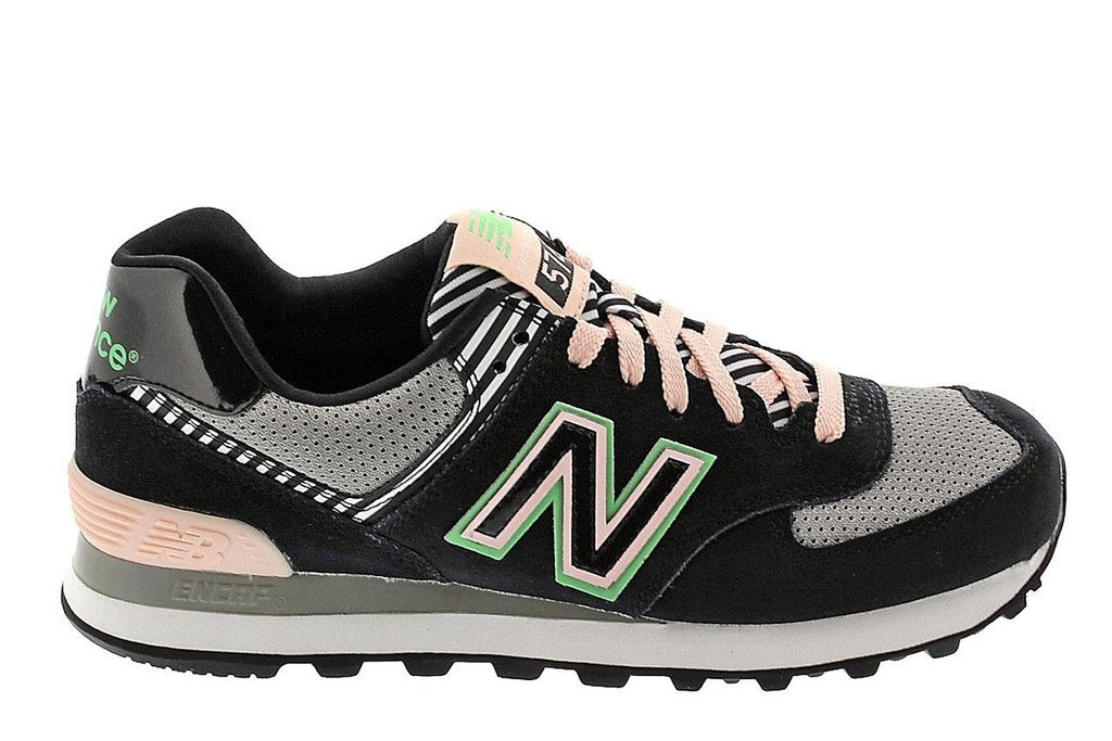 New Balance Wl574 zapatillas