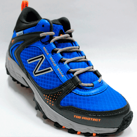 zapatillas new balance trekking
