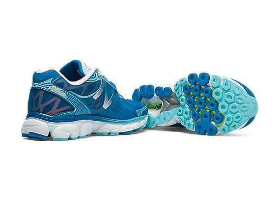 zapatillas de running de mujer w 1080 new balance