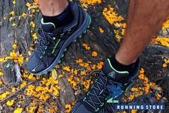 Zapatillas New Balance MT 610 V4 Trail Run Hombre BG4 en internet