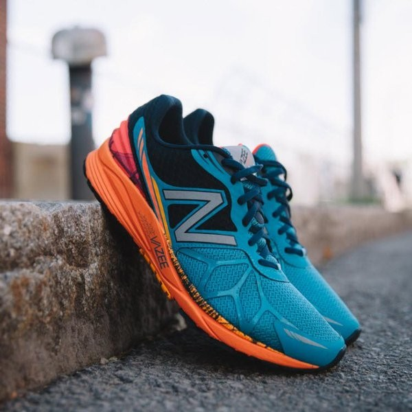 Zapatillas New Balance Vazee Pace NYC