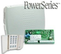 Kit Alarma Domiciliaria DSC Power 1832 LED 8 Zonas en internet