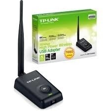 Dongle USB WIFI TP-LINK Wn7200nd