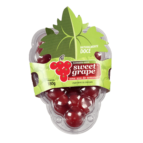 Tomate Uva Sweet Grape 180g
