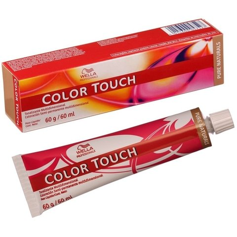 Color Touch x 60 gr - Wella