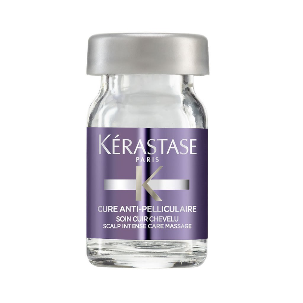 Tratamiento Specifique Cure Anti Pelliculaire X 12 Ampollas - Kerastase