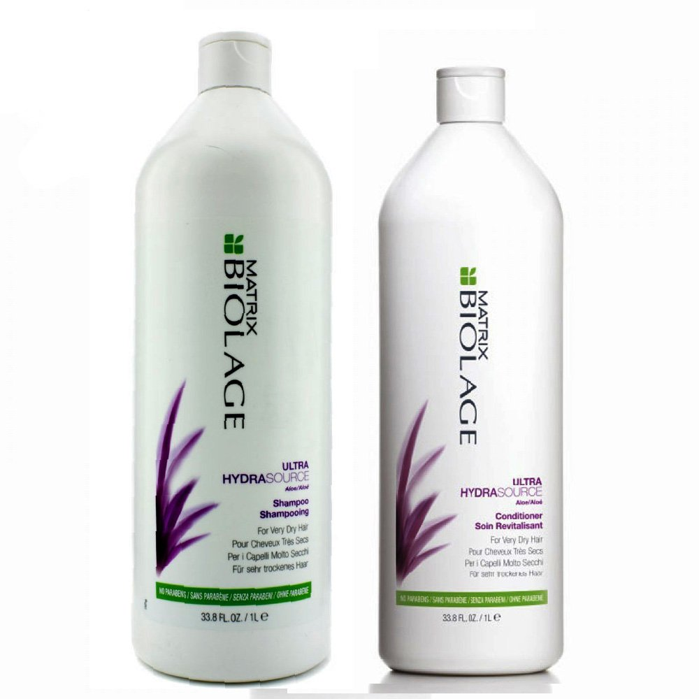 Kit Biolage Hydrasource Shampoo + Acondicionador x 1000 Ml - Matrix - comprar online