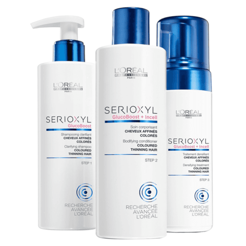 Kit Serioxyl Nº2 - Loreal Professionnel - comprar online