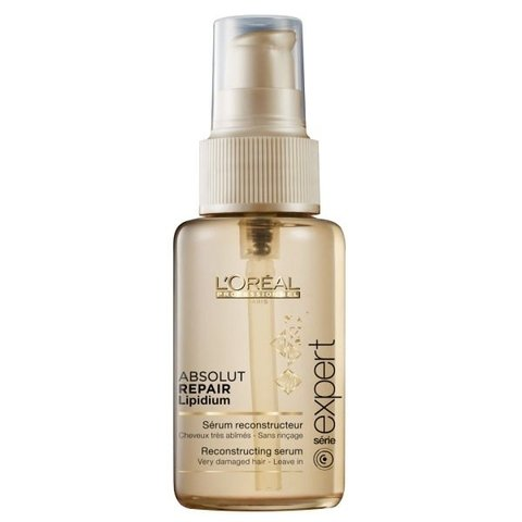 Serum x 50 Ml Absolut Repair Lipidium - Loreal Professionnel