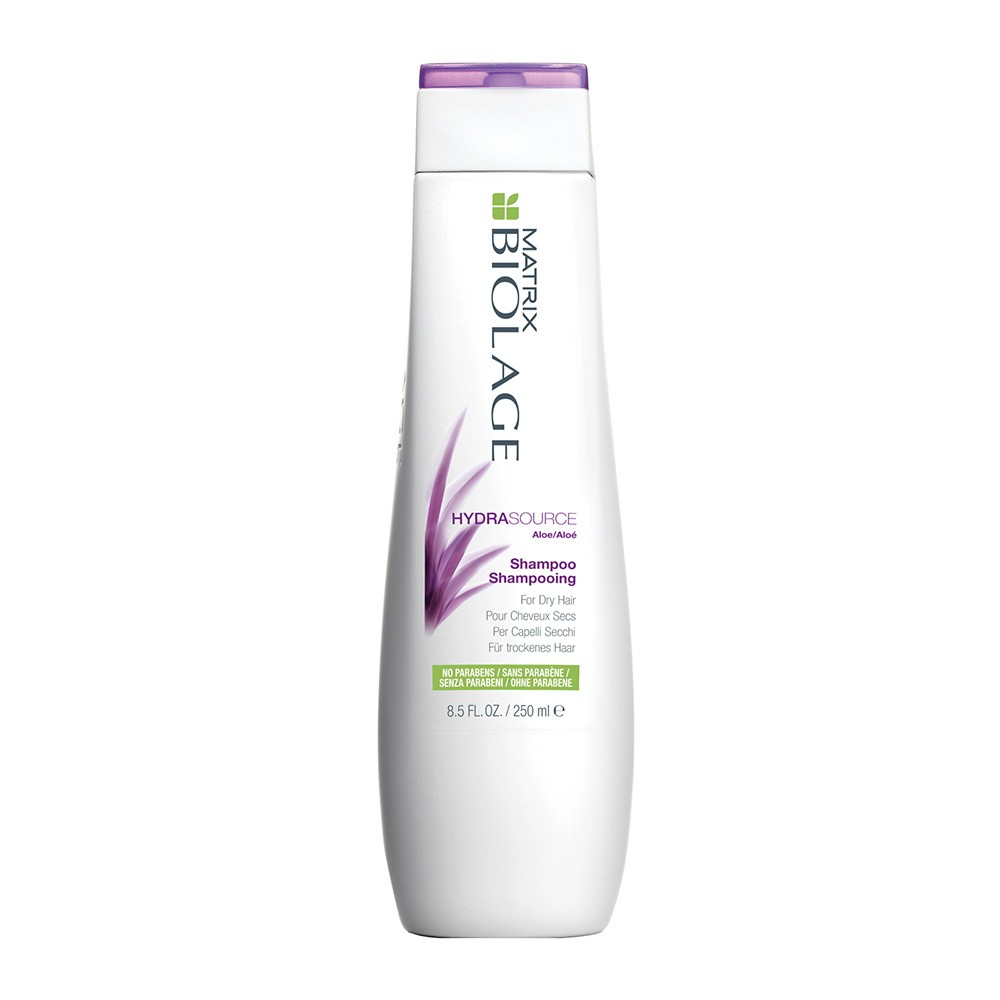 Shampoo Biolage Hydrasource - Matrix en internet