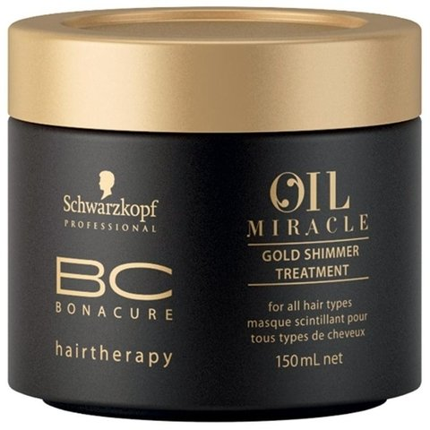 Tratamiento Oil Miracle X 150 Ml Bonacure - Schwarzkopf