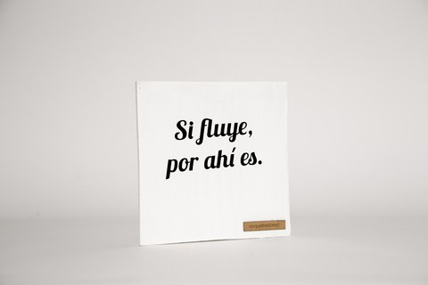 Quote Coquet | fluye