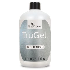 CLARIFICADOR TRUGEL GEL CLEANSER X 473 ML EZFLOW 42431