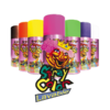Spray de color lavable Rey Momo Cosmibell x 150 ml