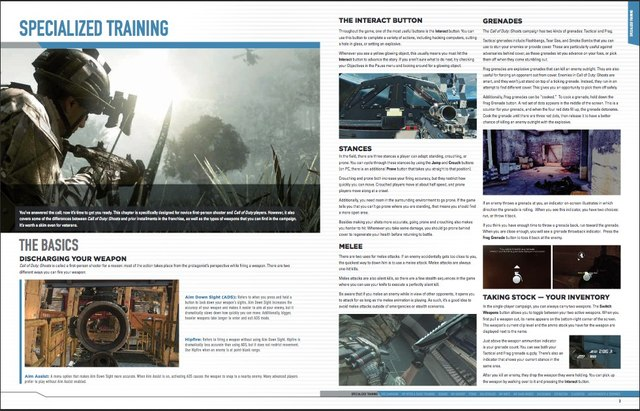 Libro: Call of Duty Ghosts Limited Edition Strategy Guide - comprar online