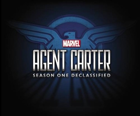 Libro: Marvel's Agent Carter - Season One Declassified