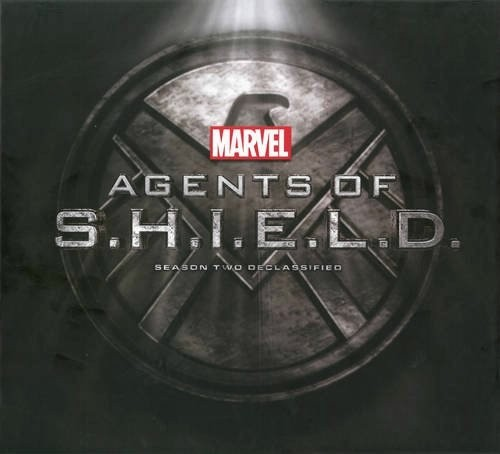 Libro: Marvel's Agents of S.H.I.E.L.D.: Season Two Declassified - comprar online