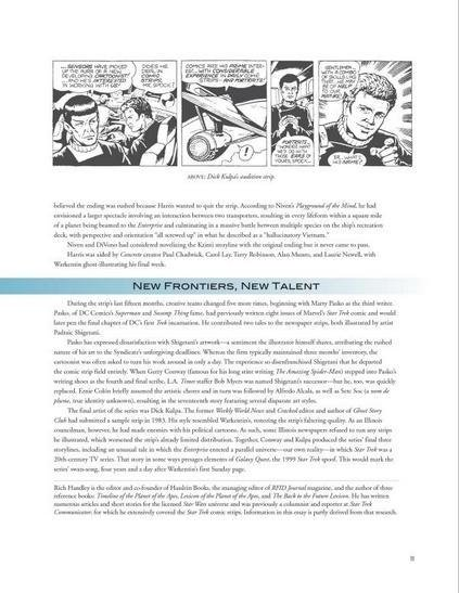 Libro: Star Trek: The Newspaper Strip The Complete Comics 1979 -1981 - tienda online