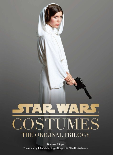 Libro: Star Wars Costumes