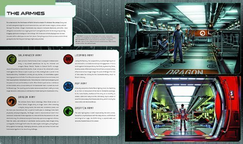 Libro: Ender's Game: Inside the World of an Epic Adventure en internet