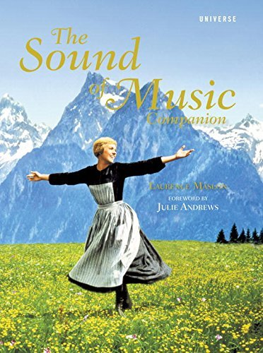 Libro: The Sound of Music Companion