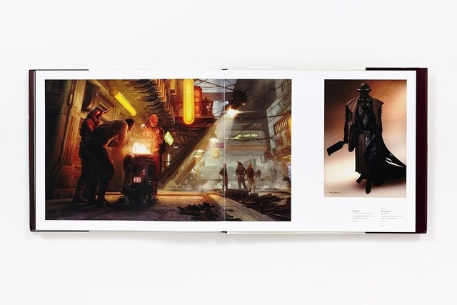 Libro: Star Wars Art: Concepts (Star Wars Art Series) - comprar online