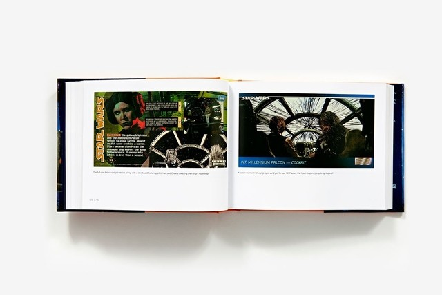 Libro: Star Wars Widevision: The Original Topps Trading Card Series, Volume One (Topps Star Wars) en internet