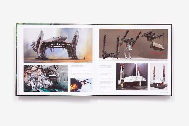 Libro: Art of Solo - A Star Wars Story - Vanguardia Libros