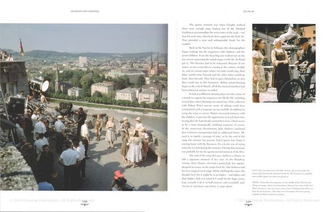 Imagen de Libro de Saldo: The Sound of Music Companion