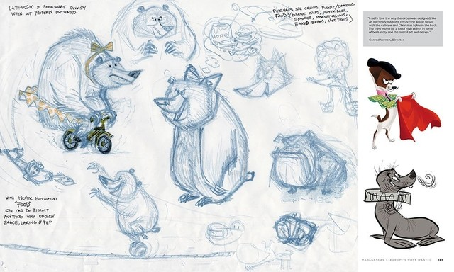 Imagen de Libro: The Art of DreamWorks Animation: Celebrating 20 Years of Art