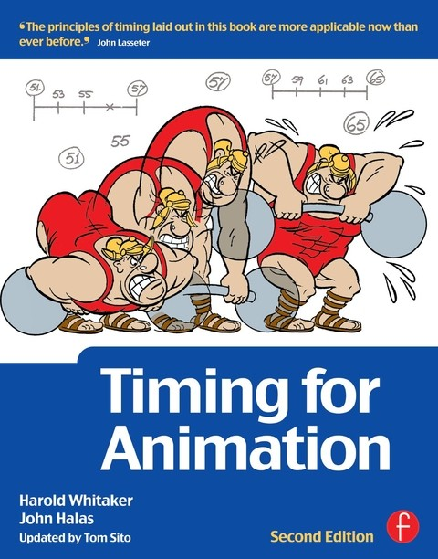 Libro: Timing for Animation