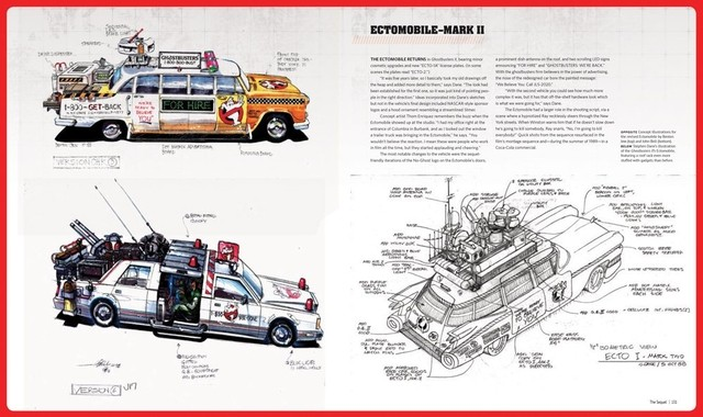 Libro: Ghostbusters - The Ultimate Visual History - Vanguardia Libros