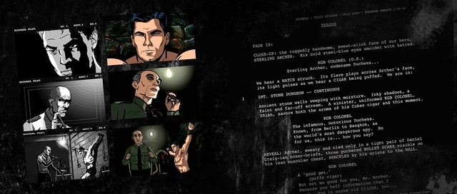 Libro: The Art of Archer - comprar online