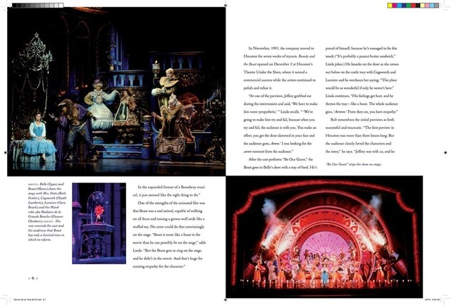 Libro: Tale as Old as Time: The Art and Making of Disney Beauty and the Beast (Edición Actualizada) - Vanguardia Libros