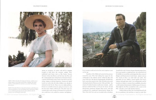 Libro de Saldo: The Sound of Music Companion - Vanguardia Libros