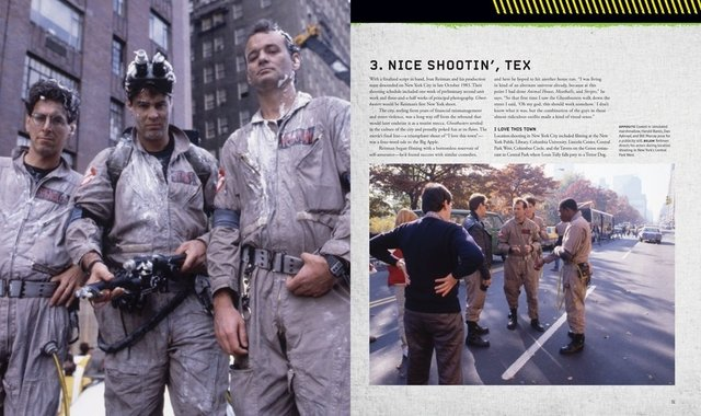 Libro: Ghostbusters - The Ultimate Visual History - comprar online