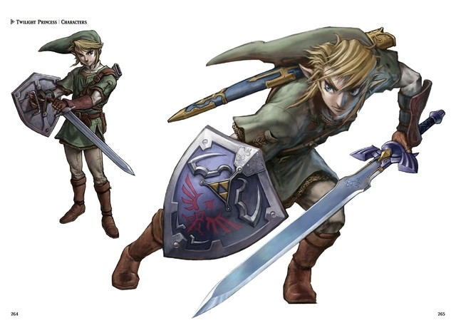 Libro: The Legend of Zelda: Art & Artifacts - Vanguardia Libros