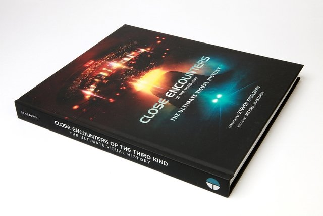 Libro: Close Encounters of the Third Kind: The Ultimate Visual History - comprar online