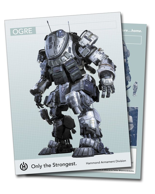 Libro: Titanfall Limited Edition: Prima Official Game Guide - Vanguardia Libros