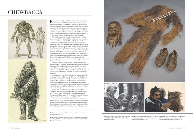 Libro: Star Wars Costumes - Vanguardia Libros