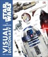 Libro: Star Wars The Complete Visual Dictionary New Edition