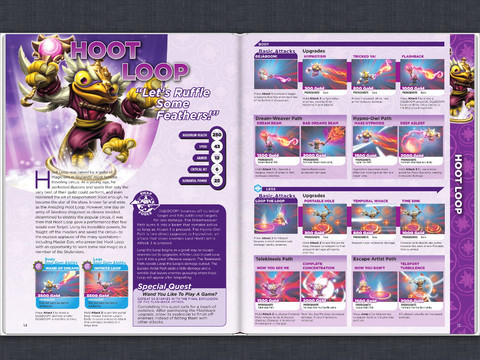 Libro: Skylanders SWAP Force Signature Series Strategy Guide - comprar online