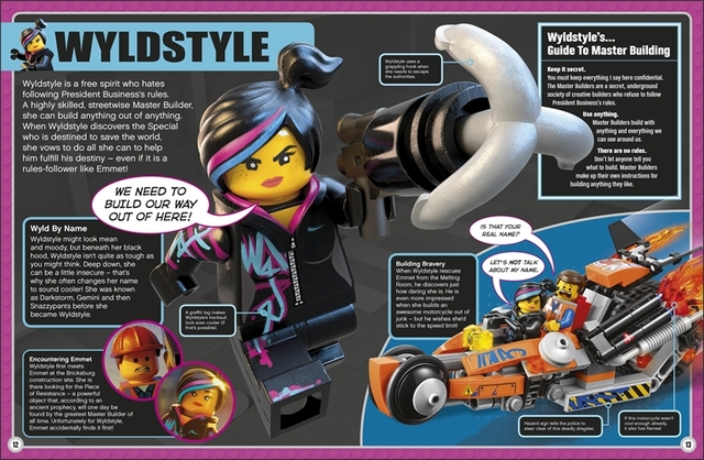 Libro: The LEGO Movie: The Essential Guide - comprar online