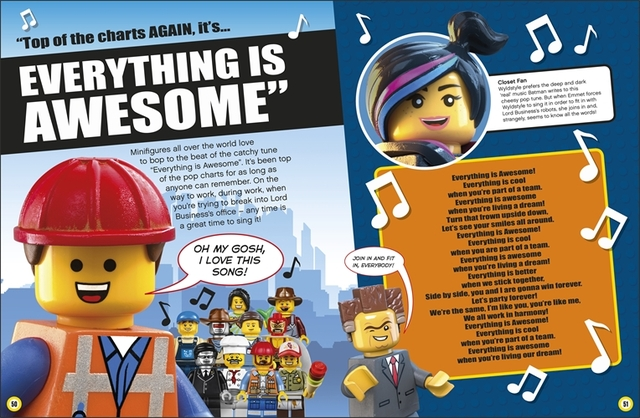 Libro: The LEGO Movie: The Essential Guide - tienda online